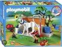 Playmobil Wasbox Voor Paarden - 4193