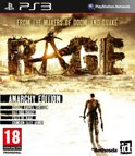 Rage - Anarchy Edition - PS3