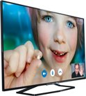 Philips 48PFK6409 - 3D led-tv - 48 inch - Full HD - Smart tv