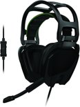 Razer Tiamat 2.2 Expert Analog Wired Stereo Gaming Headset - Zwart (PC)
