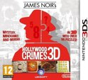 Special Price - James Noir's, Hollywood Crimes 3D  3DS
