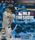Sony MLB 10 The Show, PS3