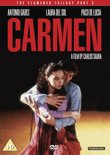Carmen (Saura)[DVD](English subtitled)