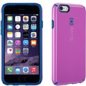 Speck iPhone 6 4.7 inch CandyShell (Beaming Orchid Purple / Deep Sea Blue Core 3 )
