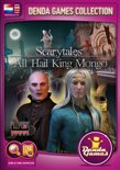 Scarytales - All Hail King Mongo