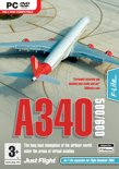 A340-500/600 (fs 2004 Add-On) (dvd-Rom)