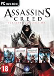 Assassins Creed - Ultimate Edition