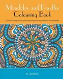 Mandalas and Doodles Colouring Book: A Selection of Designs from Fizzy Pink Doodle Studio, from Simple Doodles to Intricate Mandalas