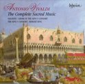Vivaldi: The Complete Sacred Music