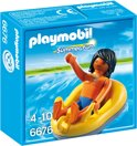 Playmobil Rafting band  - 6676