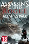 Assassin's Creed Rogue Templar Legacy Pack DLC - PC