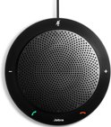 Jabra Speak 410 - Draagbare Speakerphone - Zwart