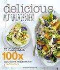 Delicious. Hét saladeboek !