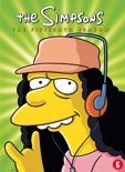 The Simpsons - Seizoen 15