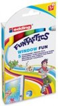 Funtastics Window Fun Marker 5Er Set