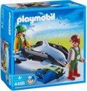 Playmobil Dolfijnentransport