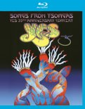 Yes - Songs From Tsongas