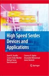 High Speed Serdes Devices and Applications