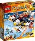 LEGO Chima Eris' Vuurvlieger - 70142