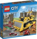 LEGO City Bulldozer - 60074