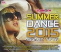 Summerdance Megamix Top 100 - 2015