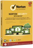 Norton Security 2.0 2015 met 25GB Backup - Nederlands/ 1 Gebruiker/ 10 Apparaten/ 1 Jaar / Code-in-a-Box