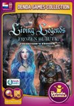 Living Legends - Frozen Beauty Collector's Edition