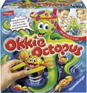Okkie Octopus - Educatief Spel