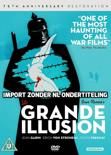 La Grande Illusion 75th Anniversary [DVD](Import)