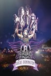 Aerosmith - Rocks Donington 2014 (Dvd+Cd)