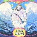 Fish Rising (Limited Edition)