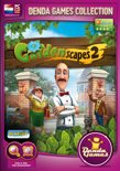 Gardenscapes 2 - PC