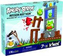 K'Nex Angry Birds Mission May' Ham Bouwset