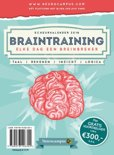 Neurocampus braintraining scheurkalender 2016