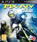 MX Vs ATV -  Alive (Playstation 3)