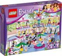 LEGO Friends Heartlake Winkelcentrum - 41058