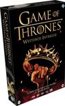 Game of Thrones Cardgame Westeros Intrigue - Uitbreiding - Kaartspel