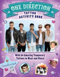 The One Direction Tattoo Book