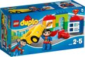 LEGO Duplo Superman Reddingsactie - 10543
