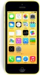 Apple iPhone 5c 32GB - Geel