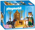 Playmobil Koningstroon - 4256
