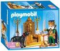 Playmobil Koningstroon - 4256