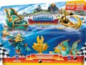 Skylanders Superchargers, Racing Pack Wave 1 (PER DOOS) 6 Pack (Multiplatform)