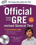 GRE the Official Guide to the Revised General Test