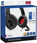 Speedlink CONIUX Wired Stereo Gaming Headset - Zwart (PS4)