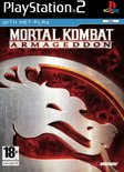 Mortal Kombat, Armageddon  PS2