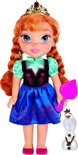 Jakks Pacific Disney's Frozen: Toddler Anna