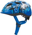 Abus Smiley Sharky Ocean Helm - Maat M