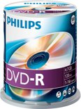 Philips DVD-R DM4S6B00F