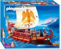 Playmobil Romeins Schip - 4276